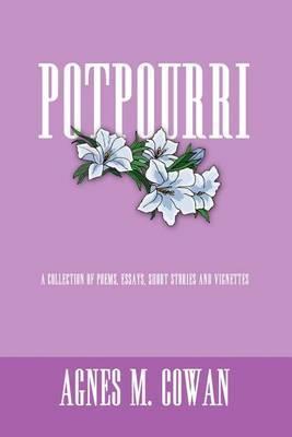 Potpourri by AGNES M. COWAN image