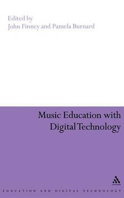 Music Education with Digital Technology image