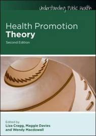 Health Promotion Theory by Maggie Davies