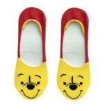 Disney: Pooh Close-Up - Ladies Socks