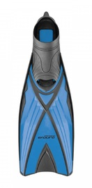 Mirage: F019 Enduro - Dive Fins - Large (Blue)