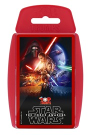 Top Trumps - Star Wars: The Force Awakens