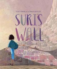 Suri's Wall by Lucy Estela image