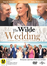 The Wilde Wedding on DVD