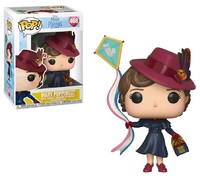 Mary Poppins Returns - Mary Poppins (with Kite) Pop! Vinyl Figure image