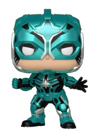 Captain Marvel - Star Commander Pop! Vinyl Figure