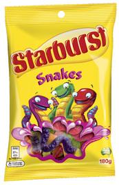 Starburst Snakes (180g)