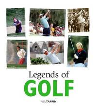 Legends of Golf by Neil Tappin image