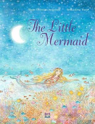 Little Mermaid,The by Hans Christian Andersen