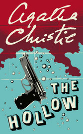 The Hollow by Agatha Christie image