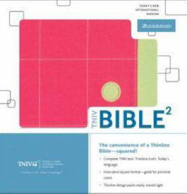 TNIV BibleA image