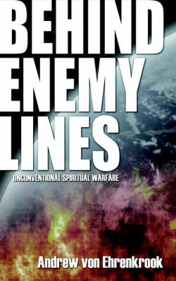 Behind Enemy Lines by James von Ehrenkrook image