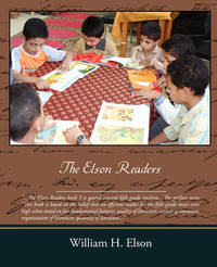 The Elson Readers by William H. Elson image