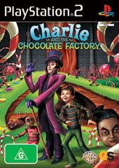 Charlie and the Chocolate Factory for PlayStation 2