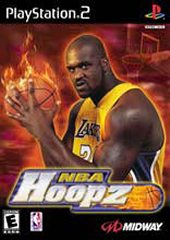 NBA Hoopz for PlayStation 2