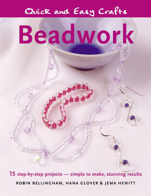 Beadwork by Robin Bellingham