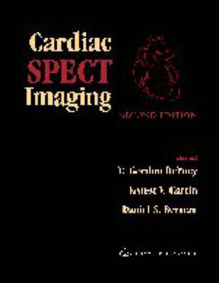 Cardiac SPECT Imaging by E.Gordon DePuey