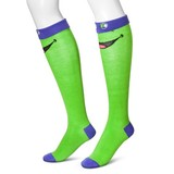 TMNT Donatello Knee High Socks