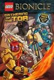 Lego Bionicle: Gathering of the Toa (Graphic Novel #1) by LEGO