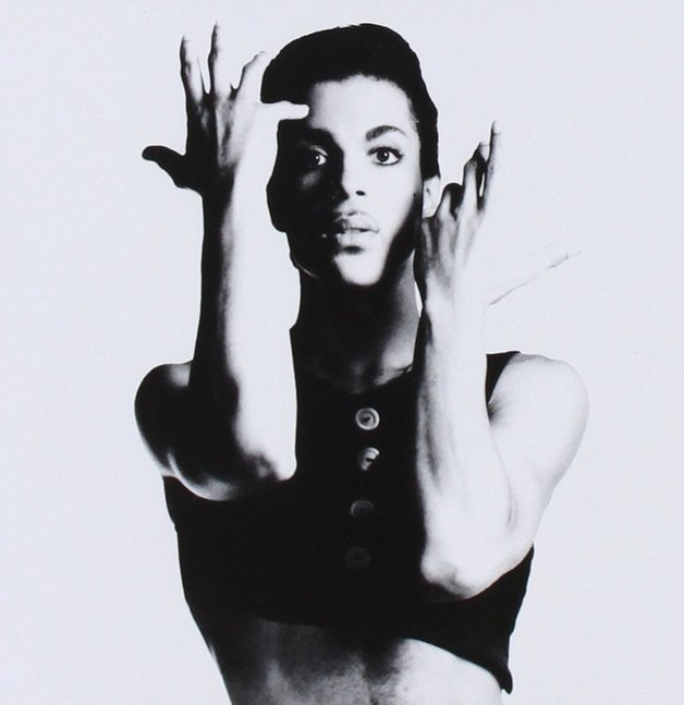 Parade - Music From The Motion Picture Under The Cherry Moon by Prince
