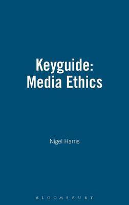 Keyguide to Information Sources in Media Ethics image