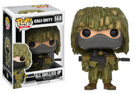Call of Duty - All Ghillied Up Pop! Vinyl Figure