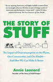The Story of Stuff by Annie Leonard