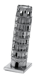 Metal Earth: Tower of Pisa - Model Kit