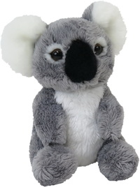 Antics Wildlife: Wild Mini's Koala Plush