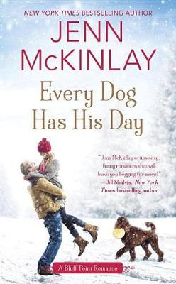 Every Dog Has His Day by Jenn McKinlay image