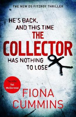 The Collector by Fiona Cummins image
