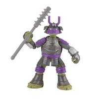 TMNT: Basic Action Figure - Samurai Donnie image