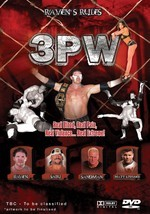 3PW - Raven's Rules on DVD