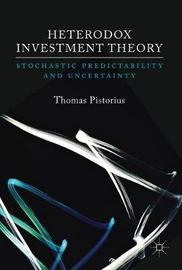Heterodox Investment Theory by Thomas Pistorius image