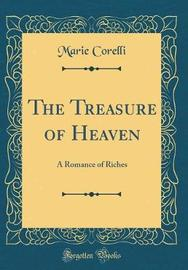 The Treasure of Heaven by Marie Corelli image