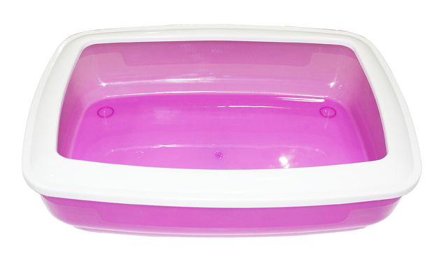 Pawise: Cat Litter Tray - 48x36cm