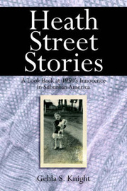 Heath Street Stories by Gehla S Knight