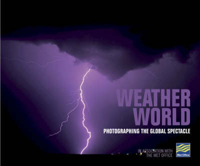 Weather World: Photographing the Global Spectacle image