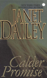 Calder Promise by Janet Dailey image