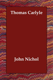 Thomas Carlyle by John Nichol