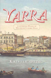 Yarra by Kristin Otto image