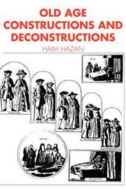 Themes in the Social Sciences by Haim Hazan