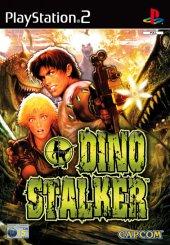 Dino Stalker for PS2
