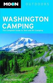 Washington Camping by Tom Stienstra image