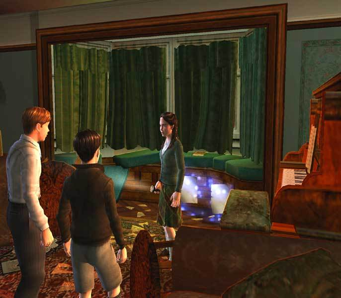 The Chronicles of Narnia for PlayStation 2 image