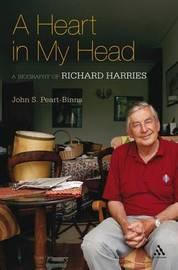 Heart in My Head by John S.Peart- Binns image