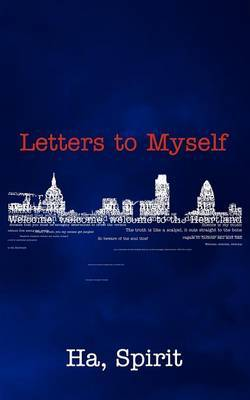 Letters to Myself by Spirit Ha image