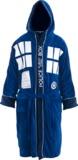 Doctor Who: TARDIS Towelling Bathrobe - Large