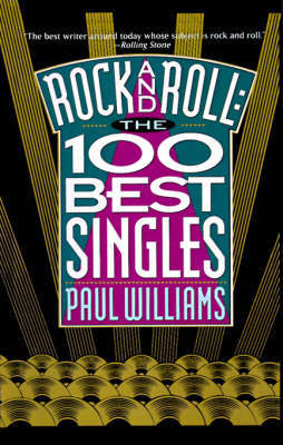 Rock and Roll by Paul Williams image