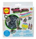 Alex: Shrinky Dinks - Midnight Jewellery